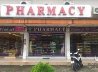 Ко Чанг аптеки
