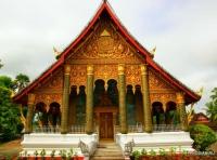 Правила поведения в тайском буддийском храме