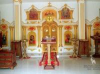 Первое православное Рождество на острове Ко Чанг