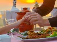 Предложение руки и сердца. Ко Чанг. Романтический ужин.