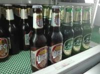 Пиво в Таиланде остров Чанг