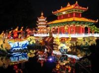 Китайский Новый Год к нам мчится!