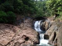 Водопад Тан Майом