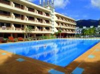 Апартаменты на пляже Клонг Прао
