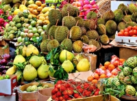 Как вывозить фрукты из Таиланда