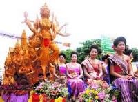 Праздники Таиланда в 2017 году